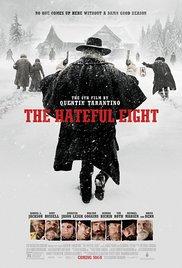 Nonton The Hateful Eight (2015)
