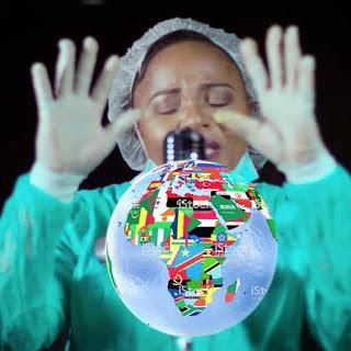 Joly Makanda - Coronavírus (Gospel) Download Mp3