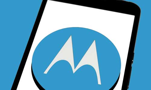 2016 Motorola  receive update Android Nougat