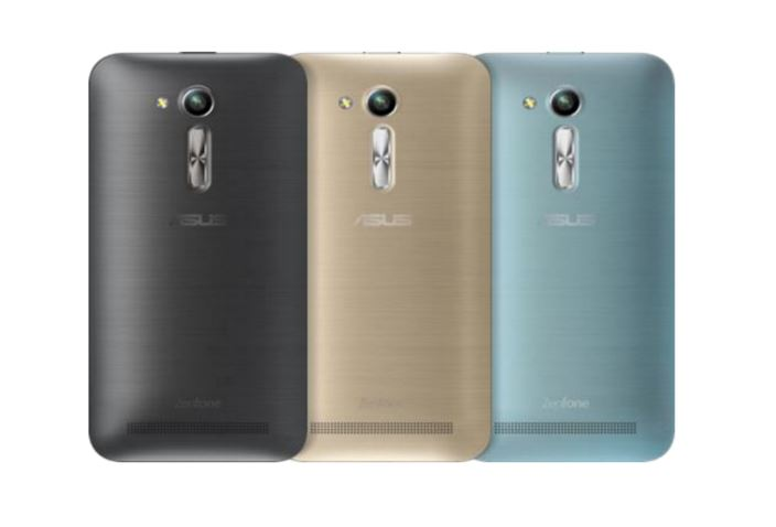 pretty nice a3516 564ec ASUS Zenfone Go 4.5 2nd Generation : The 'Go-To' Budget Offering ...