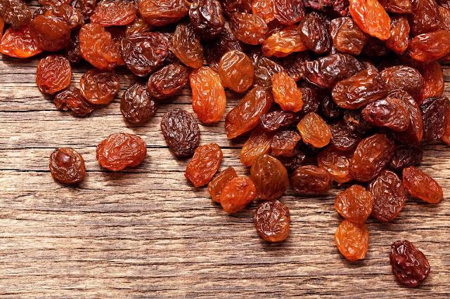فائدة فوائد الزبيب الصحية والجمالية benefits-raisins.jpg
