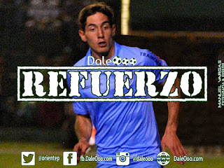 Oriente Petrolero - Francisco Rodríguez - DaleOoo.com  página Club Oriente Petrolero