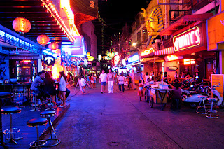 Bangkok Nightlife