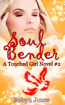 Soul Bender, A Touched Girl Novel