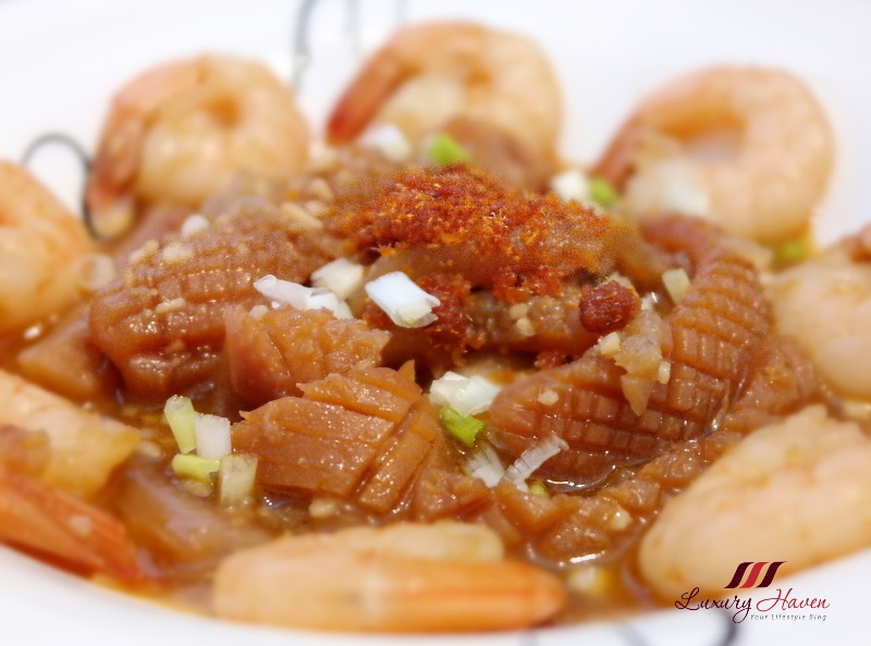 foodstar spicy shrimp floss supreme seafood recipes