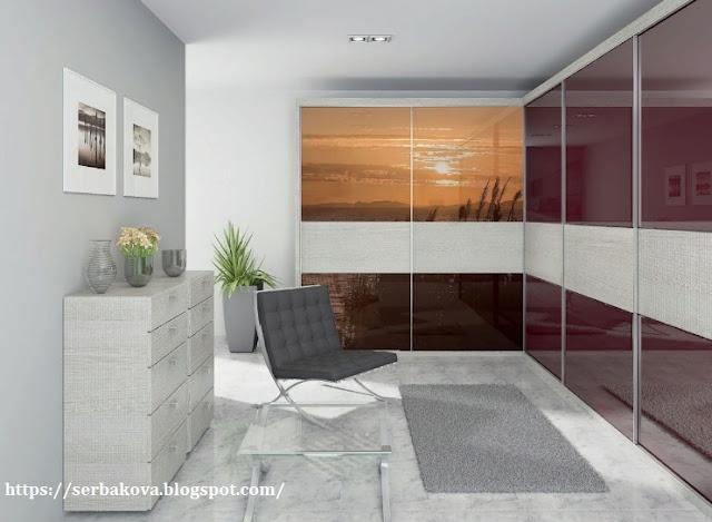 Как найти больше места в маленькой квартире? Используйте углы!