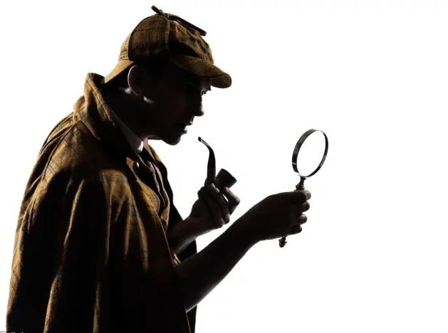 Sherlock Holmes (Imagem: Reprodução/Internet)