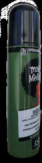 Resenha Máscara Maria Molinha - Aspa Cosméticos (Sem sulfatos e Petrolatos)