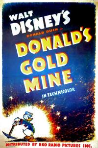 Watch Donald's Gold Mine Online Free in HD