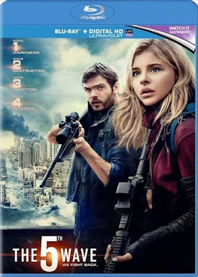 The 5th Wave 2016 Eng 720p BRRip 500mb HEVC ESub world4ufree.ws hollywood movie The 5th Wave 2016 bluray brrip hd rip dvd rip web rip 720p hevc movie 300mb compressed small size including english subtitles free download or watch online at world4ufree.ws