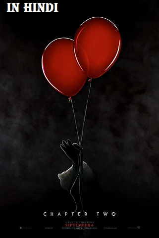 It Chapter Two 2019 Hindi Dual Audio Movie Download 480p