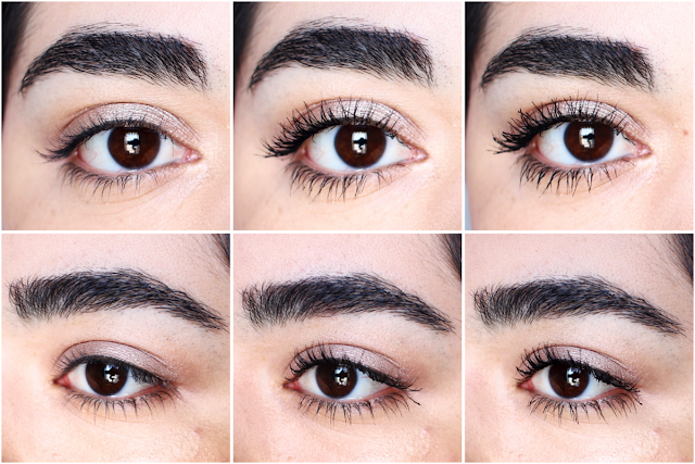 Elizabeth Arden Grand Entrance Mascara Reseña