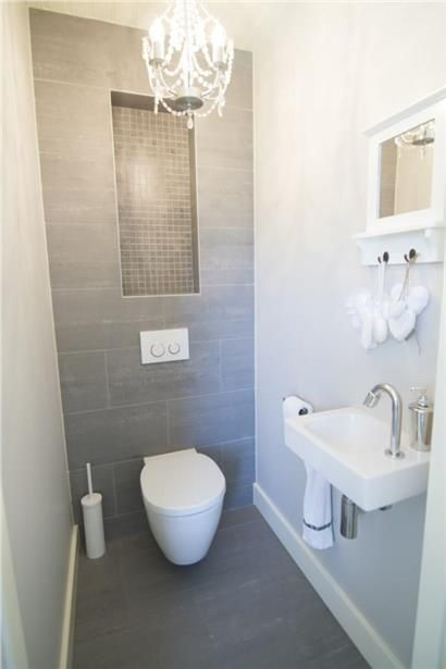 Toilet Room Designs: Minimalist Comfort Room Design Ideas: Solution For Small