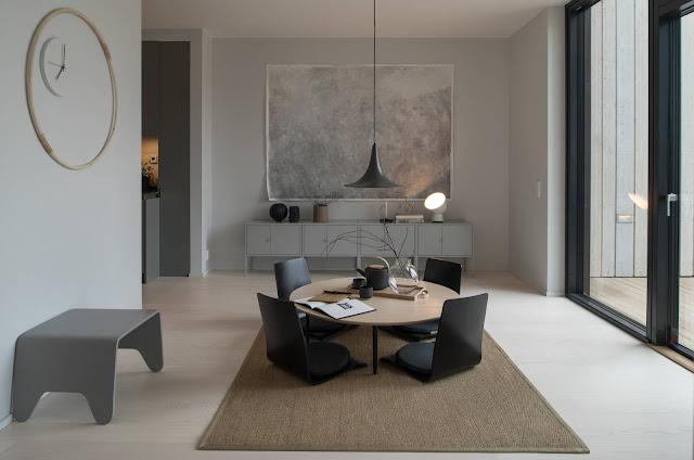 Arredamento Zen Casa : Sala da pranzo zen idee sala da pranzo sala da pranzo domestica