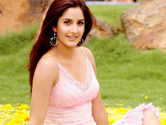 Katrina Kaif in a cute avatar
