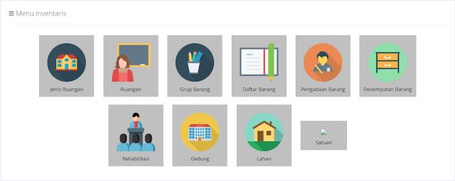 Aplikasi Pendukung Sekolah, PastiBos