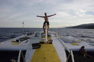 Gay yacht in Phuket Thailand