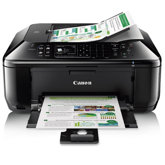 Canon PIXMA MX522 Driver Download (Mac, Windows, Linux)