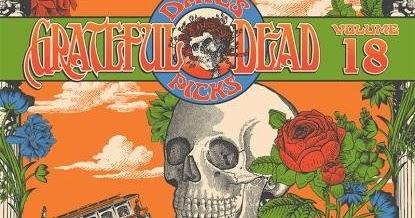 Michael Dohertys Music Log: Grateful Dead: Daves Picks