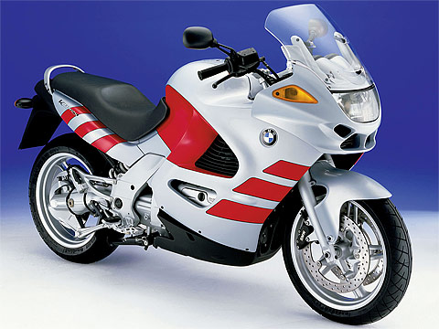 2001 Bmw K1200rs Motorcycle Insurance Information