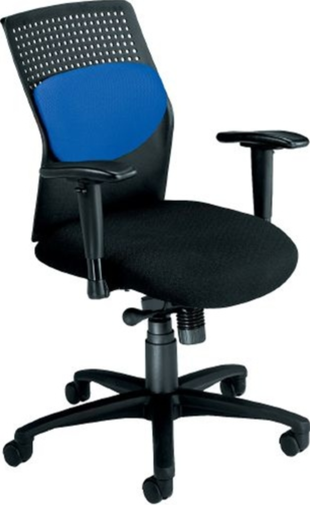 AirFlo Executive Chair with Tilt Tension from OFM