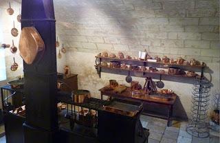 Château de Chenonceau.