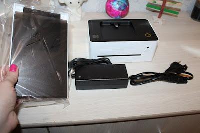 imprimante kodak pd-480 et pd-450