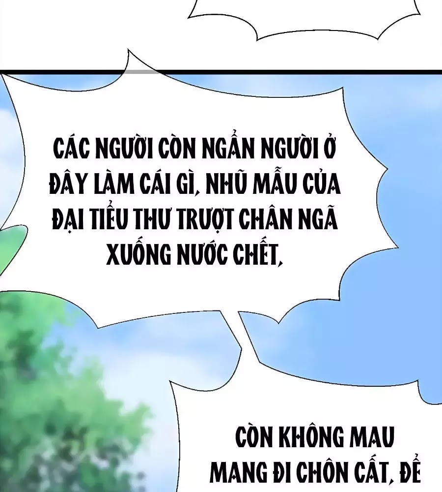 Quyền Phi Chi Đế Y Phong Hoa chap 14 - Trang 53