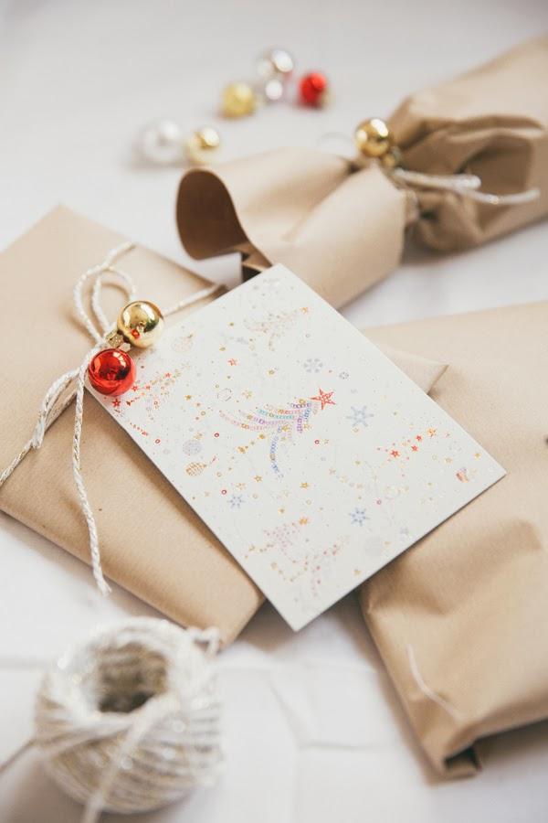 helena la petite happy 4 advent wrapping presents. Black Bedroom Furniture Sets. Home Design Ideas