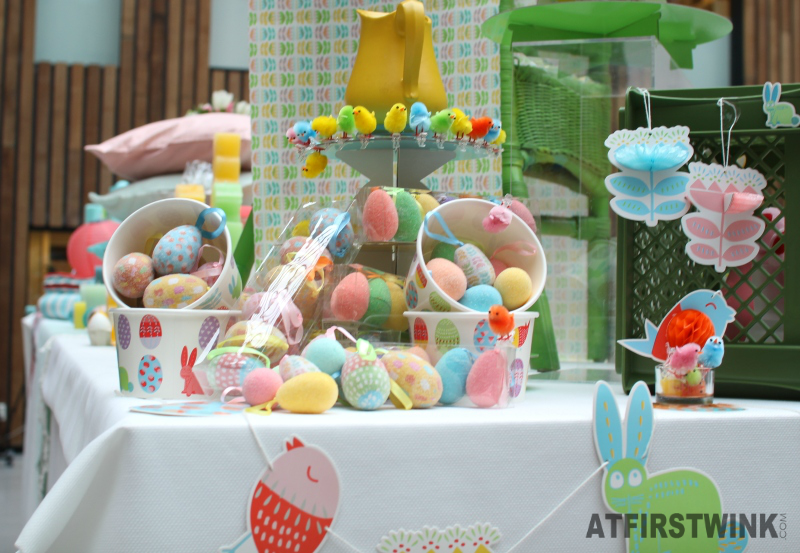 HEMA Easter decorations S/S 2016