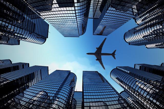 Voos Internacionais- Divulgação Falando de Turismo