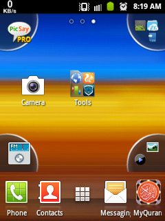 Free Download Xperia Launcher
