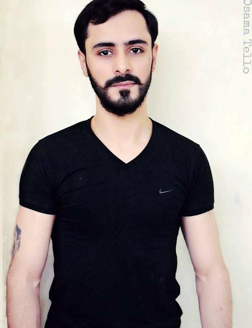 الفنان السوري فادي الرفاعي ومشاركة مميزة لعدة اعمال فنية