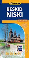 http://goryiludzie.pl/mapy-online/beskid-niski-czesc-wschodnia
