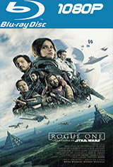 Rogue One: Una historia de Star Wars (2016) BDRip 1080p DTS