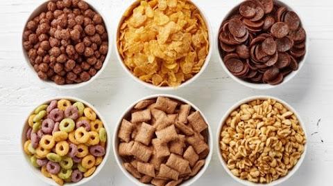 Ételek, amelyek tele vannak cukorral