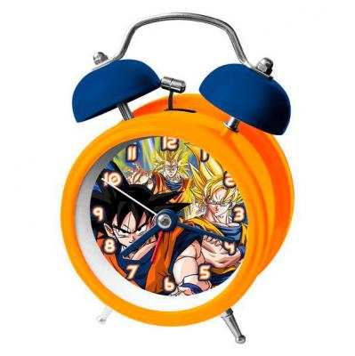 Despertador Dragon Ball