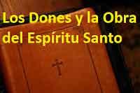 Los 9 dones del Espíritu Santo