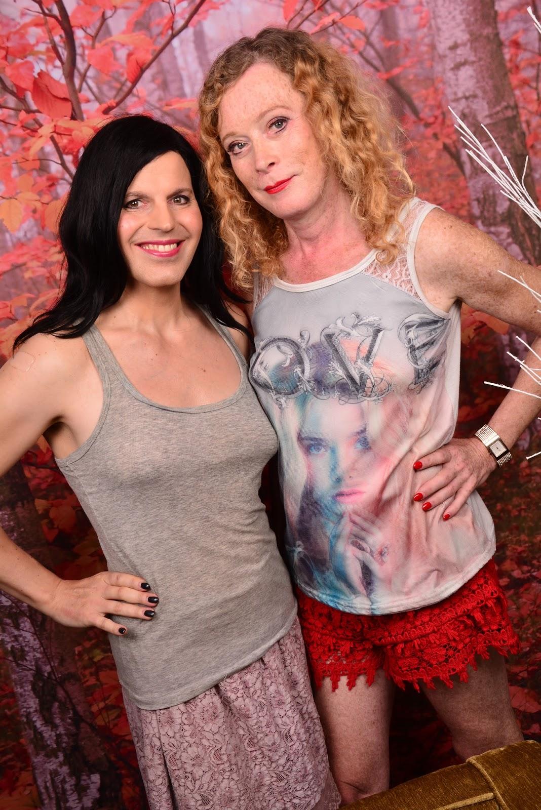 Transgender Nachrichten und Bilder von Noemi: Schöne