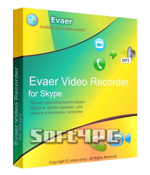 Evaer Video Recorder for Skype 1.6.2.87 + KeyGen