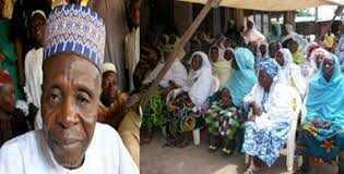 Islamic Preacher Who Married 86 Wives Dies In Niger