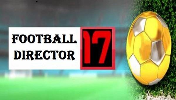 FD 17 - Football Director 17 Soccer APK Obb Data Game