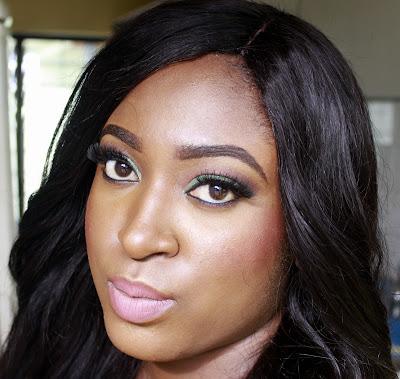 Annette Akye Blog