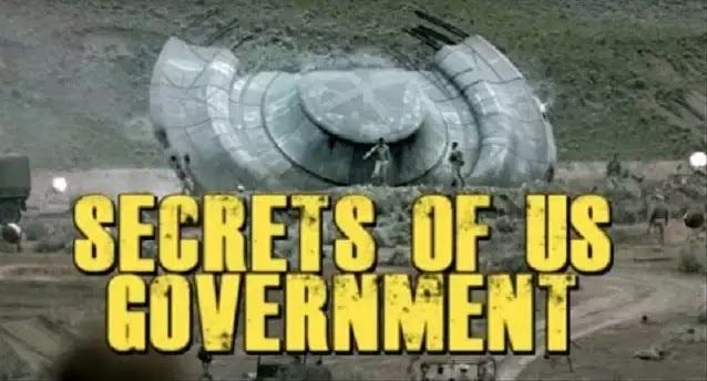 Πρώην πράκτορας της CIA αποκαλύπτει μυστικές επαφές της κυβέρνησης των ΗΠΑ με εξωγήινους (βίντεο)