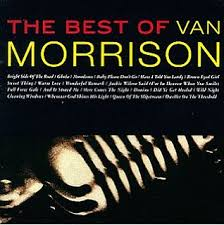 Stranded Von Morrison