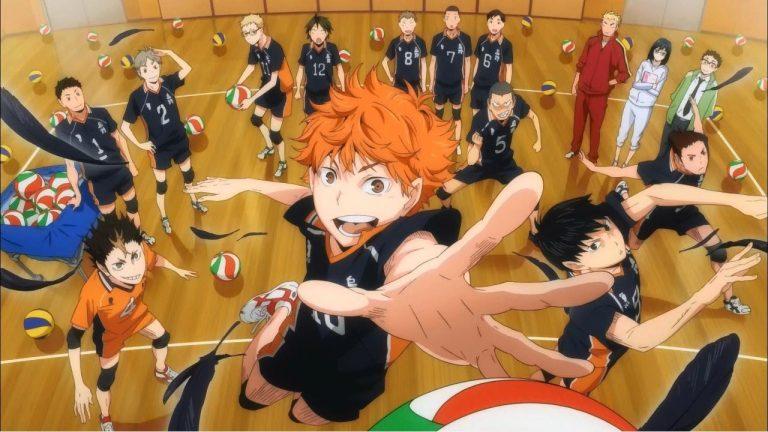 anime voli terbaik