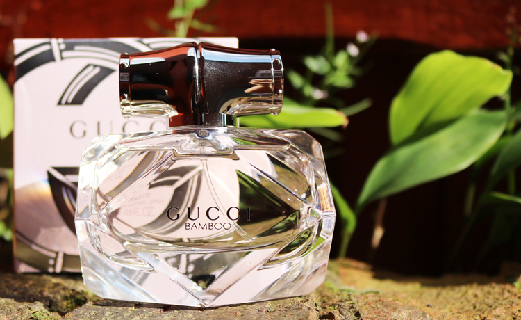 Gucci Bamboo Eau De Toilette review