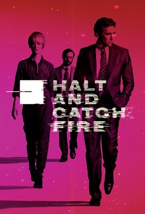 Halt and Catch Fire Séries Torrent Download completo
