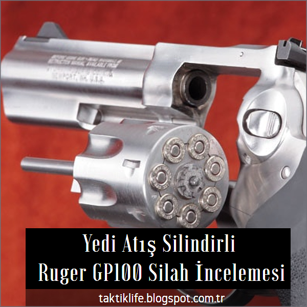 taktik silah malzemeleri