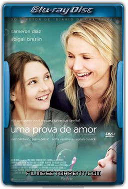 Uma Prova de Amor Torrent 2009 720p BluRay Dublado
